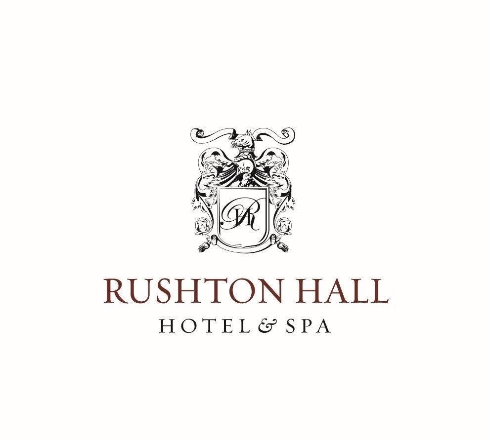 Rushton Hall Logo